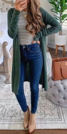 25 süßeste Frauen fallen Outfits, die Sie versuchen müssen