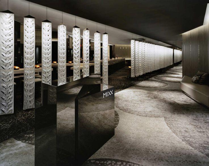 Gallery Of MIXX Bar U0026 Lounge / Curiosity   1