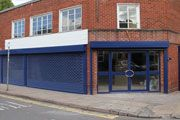 Midland Shop Fronts – Gallery | Security & Roller Shutters Online