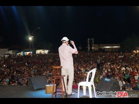 Show de Humor Paulinho Mixaria Oi As Cunversa Vol2 - YouTube