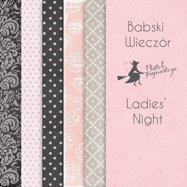 Babski Wieczór  / Ladies' Night