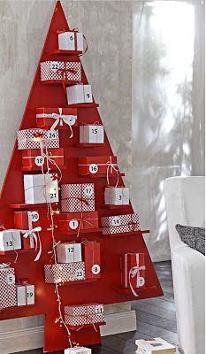 LOVENORDIC: Happy 1st December!