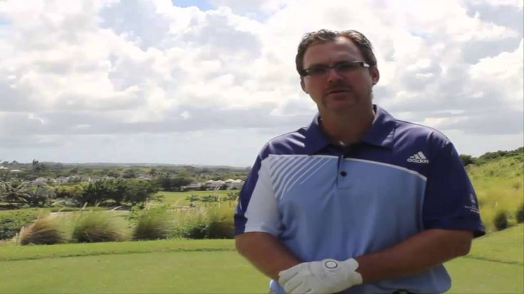 Golf Tips: How to Play the 15th Hole Par 3 at the Royal Westmoreland Bar...