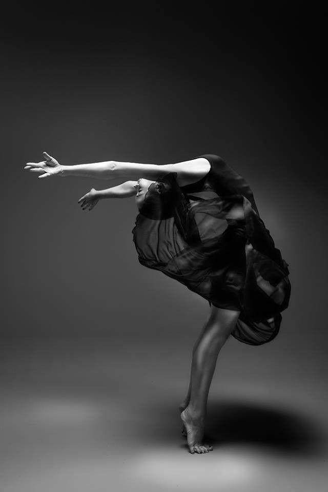 частное фото балерины коля