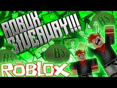 ROBLOX | 25K ROBUX GIVEWAY WHEN REACHED TO 1,500 Subscribers [ READ DESC...