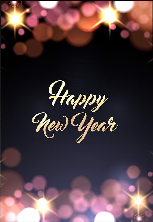 happy new year cards happy new year gift cards new year 2019 cards
