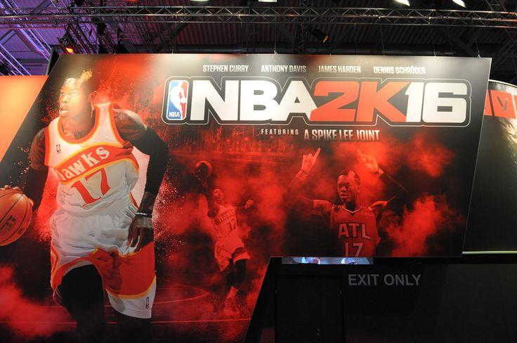 NBA 2K16 Locker Codes For Christmas Now Available - http://www.morningnewsusa.com/nba-2k16-locker-codes-christmas-now-available-2349653.html