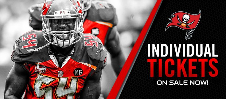 Tampa Bay Buccaneers   Tickets and Membership
