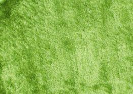 Bergamo Pop grønn 200 x 300 cm - - Teppe, moderne tepper, designer tepper, høy tuft teppe, barneteppe