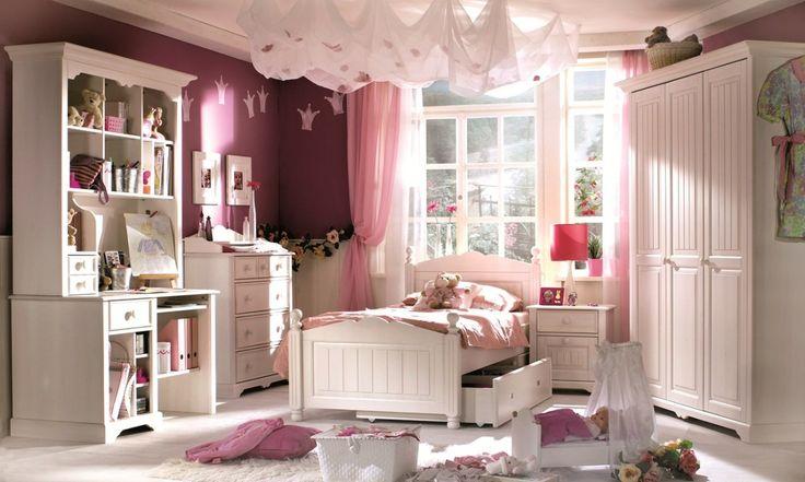 dětský pokoj pro holku - Hledat Googlem