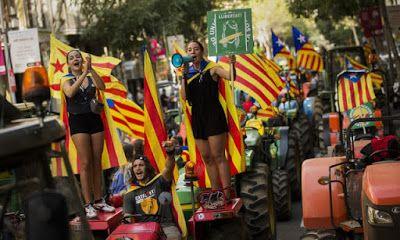 SÜRGŐS meditációra felhívás! Katalán népszavazásért Aki vezettetést érez kérjük csatlakozzon a Világmeditációhoz. 2017.10.01.vasárnap 10:00, 14:00, és 18:00-kor  Vasárnap, október 1-jén a katalán kormány történelmi népszavazást fog tartani a Spanyolországtól való függetlenségükért. Ezúttal a népszavazás jogilag kötelező érvényű lesz. … Letartóztattak 14 rangidős katalán kormányhivatalnokot, leállították a népszavazási weboldalakat, megtiltották a szavazati helyszínek letöltését és…