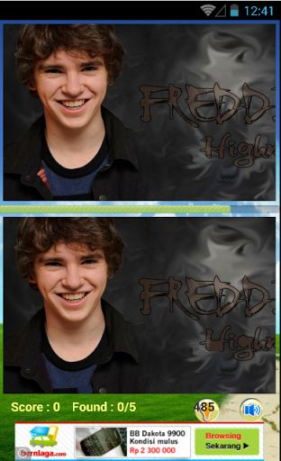 The Freddie Highmore Find Games to train your smart brain. There are many different pictures angle of Freddie Highmore Find Games for awesome fans like you. So, it's a very great find different game for everyone that love Freddie Highmore. If you are fans of Freddie Highmore, then this game is just for you.<p><br>Biography:<br>=======<br>Freddie Highmore was born on February 14, 1992 in Camden Town, London, England as Alfred Thomas Highmore. He is an actor, known for Charlie and the…