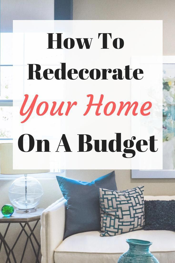 How To Do Up Your Home On A Budget Diy Diyonabudget Project