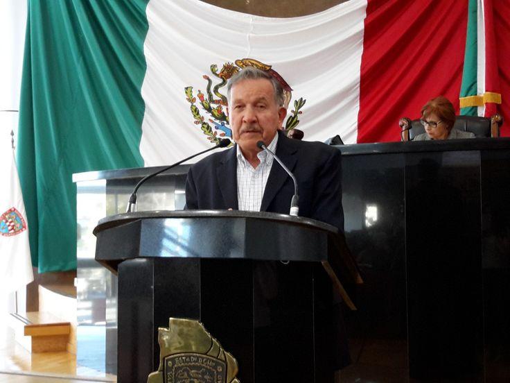 Son 374 millones de pesos de presupuesto estatal para el 2017 los preautorizados por la Secretaría de Hacienda: Víctor Quintana | El Puntero