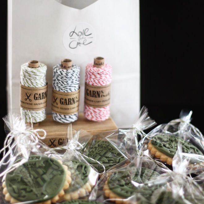 Love of Cake - Inspirieren Probieren Teilen : Schützentaler für das Neusser Bürger Schützenfest