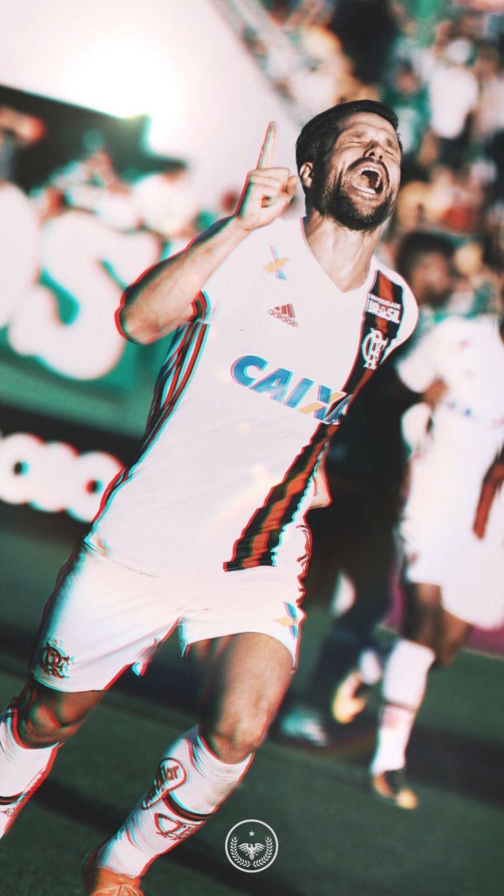 Pin de Allison da Silva ⚽ 🤙🏾 em Wallpapers Flamengo [Por