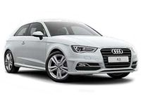 Audi A3 Car Leasing & Contract Hire