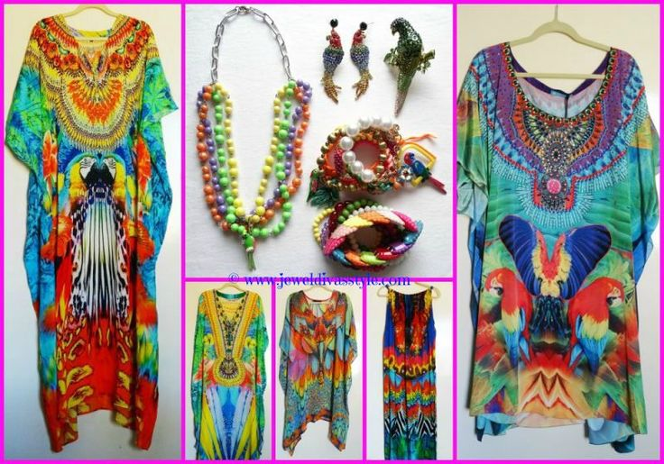 JDS- How To Match your jewels to your kaftans - http://jeweldivasstyle.com/accessory-style-matching-your-jewels-to-your-kaftans/