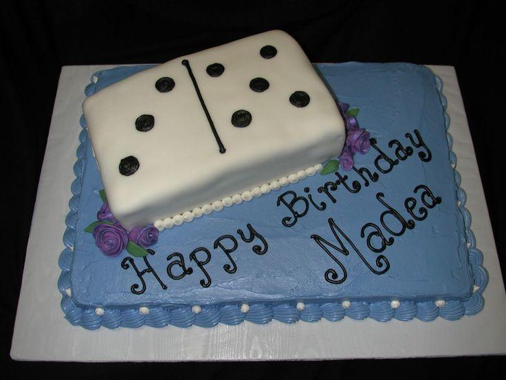 Domino Cakes Pictures Domino Lover Birthday Cake