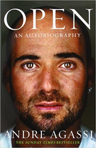 40 besten autobiography im never sure if they are open an autobiography amazon andre agassi 9780007281435 fandeluxe PDF