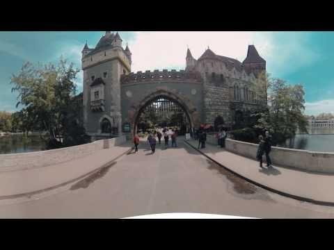 Budapest 360 fokban, ahogy még nem láttad a látványosságokat