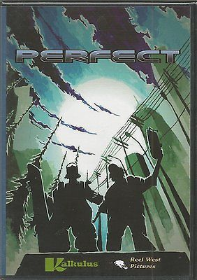 Perfect - Snowboarding 2005 DVD Kalkulus Reel West Pictures
