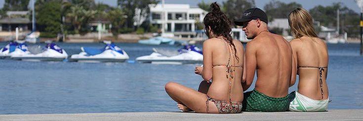 Paddleboard Hire Mooloolaba - Adventure Sports Mooloolaba - Sunshine Coast Adventure Centre Queensland Australia