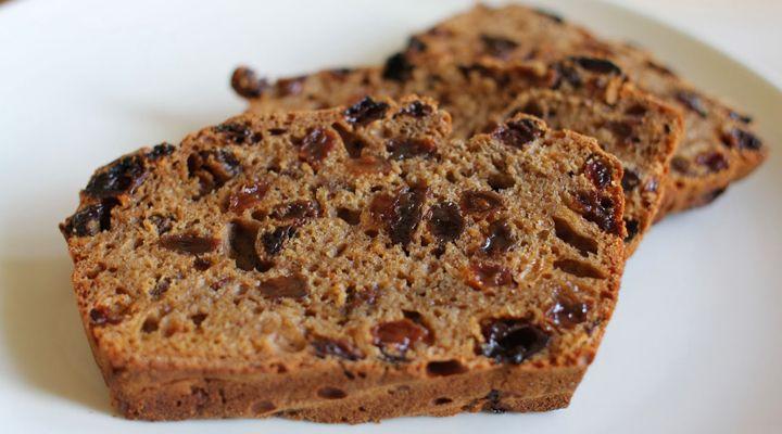 Voici une recette pour un pain délicieux sans gras qui a tout le goût mais aucun des th …   – Few ingredents