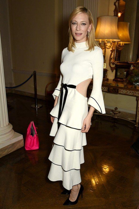 Cate Blanchett - Proenza Shouler