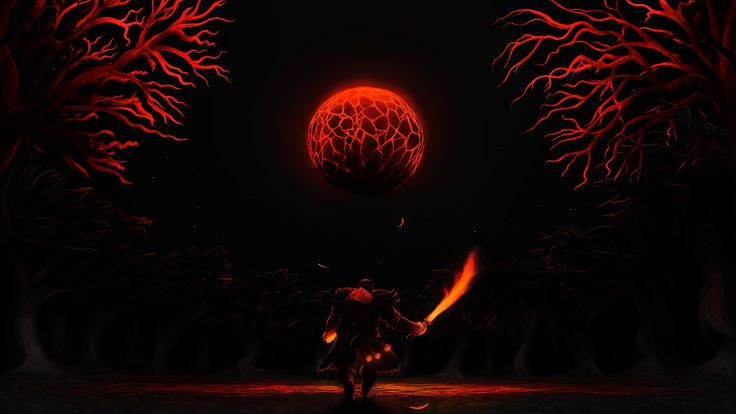 ember spirit vs phoenix desktop wallpapers dota 2 pinterest