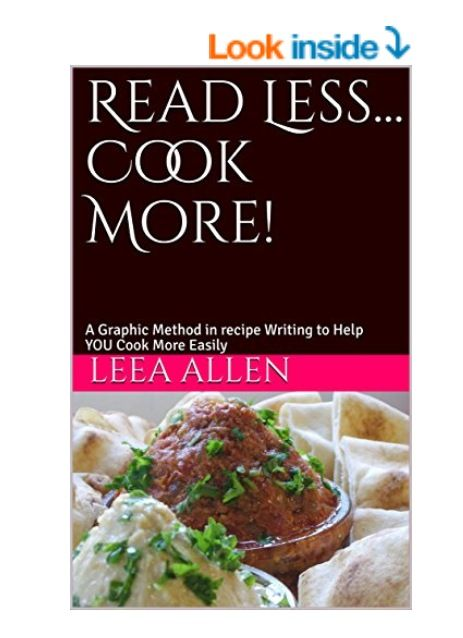 I love reading cookbooks. Here is my cookbook based on how I like my recipes presented, easy to read, with logical and simple flow. The recipes are international with a Finnish twist.