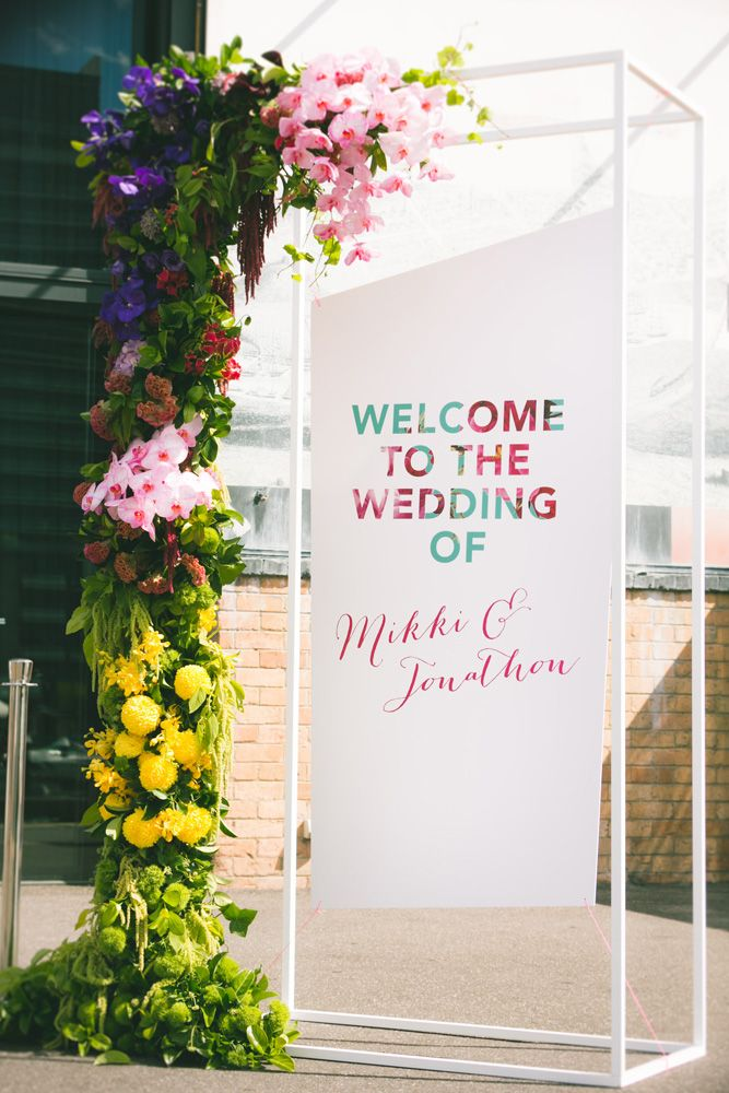 Mikki + Jono - Peninsula, Docklands.  Event Styling: The Style Co. #thestyleco website: www.thestyleco.com.au