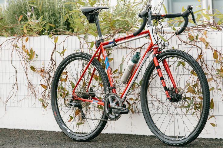 Ty's Yonder Journal Brovet Raleigh Tamland 2.0 All-Road Bike | The Radavist
