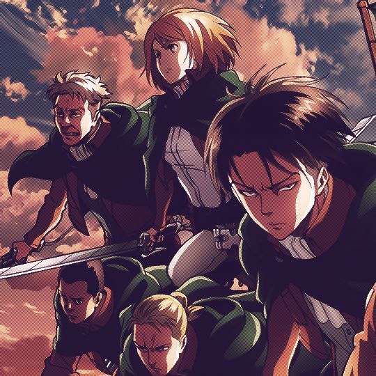 2229 best images about Attack on Titan on Pinterest   More Chibi, Shingeki no kyojin and Attack ...
