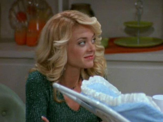 That '70s Show star Lisa Robin Kelly has passed away. She was 43. Our sympathies go out to her loved ones. Very sad news.