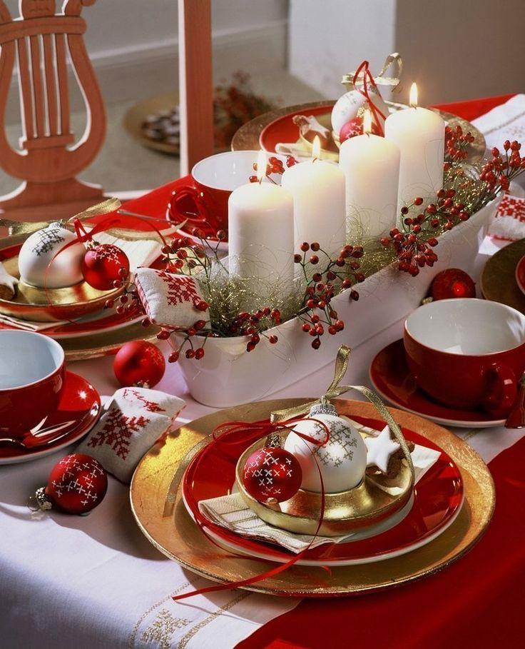 Adventní věnec vám naplní pokoj vánoční atmosférou.