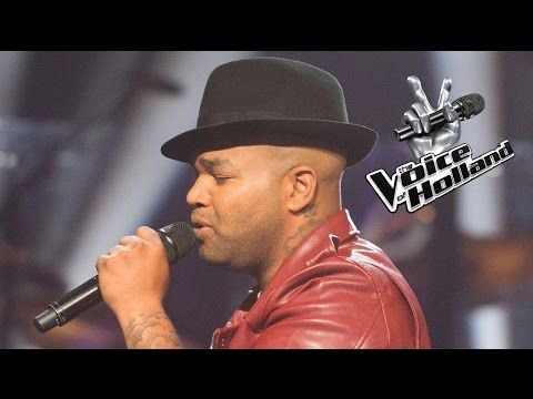 Brace – Mag Ik Dan Bij Jou (The Knockouts | The voice of Holland 2015) - YouTube
