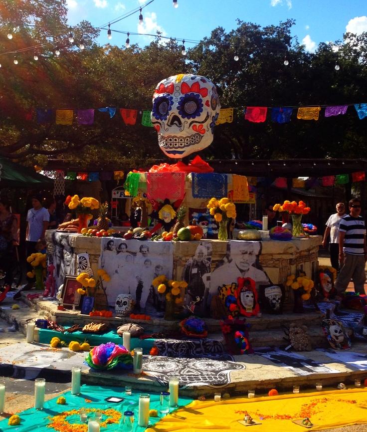 123 Best Dios De Los Muertos Images On Pinterest Mexican
