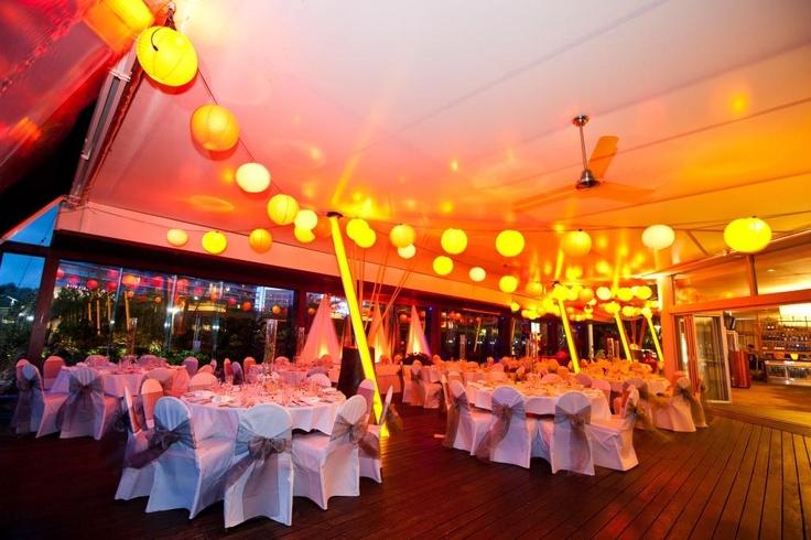 Shangri-La Hotel, The Marina Cairns. Find it at http://www.myweddingconcierge.com.au/component/content/article/14-venue/682-shangri-la-hotel-the-marina-cairns