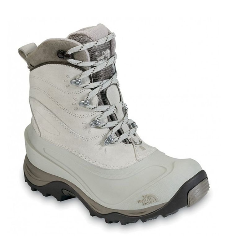 0452996dd75 The North Face Women's Chilkat Ii Winter Snow Boots | Mount Mercy ...