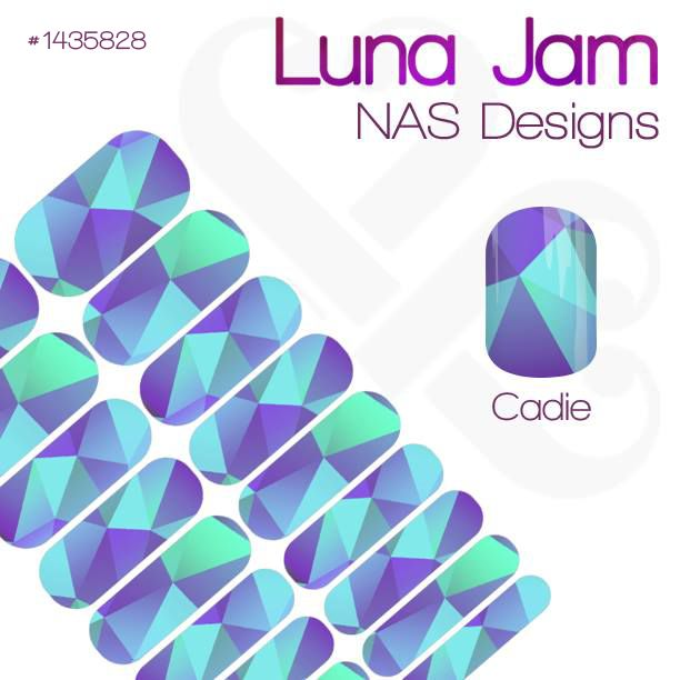 Click on this image to go to Luna Jam NAS Design Marketplace!! I am a Jamberry Consultant and have created hundreds of custom Nail Art Studio designs. Join my Facebook group www.facebook.com/groups/lunajamnas to see new designs each week! Contact me via this Facebook group with any questions/requests!!— lunajamnas nail art polish lacquer gel nerd geek fashion anime japan diy manicure pedicure zodiac astrology