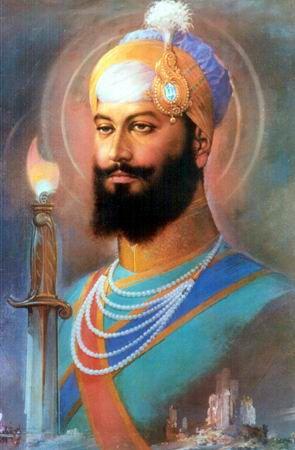 Guru Hargobind Singh Birth Anniversary 2014 SMS, Wishes, Messages, Greetings In English