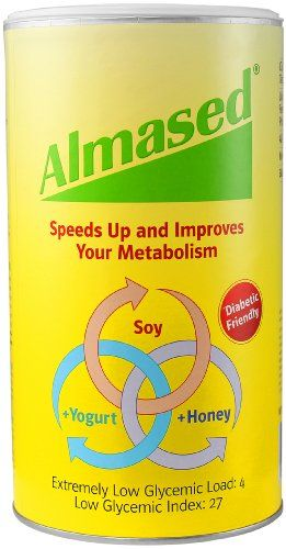 Almased® - Multi Protein Powder - Supports Weight Loss * For more information, visit image link.