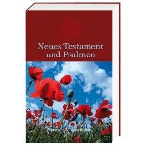 Neues Testament und Psalmen  $19.99