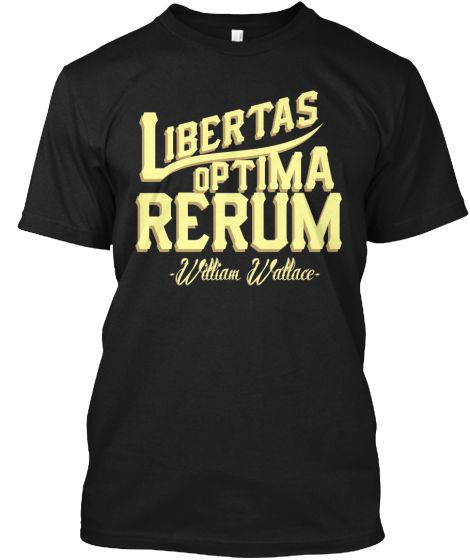 William Wallace by Audio Theatre Central   Teespring