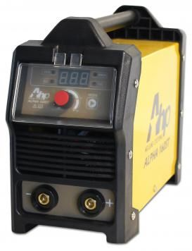 Arc  Welders is the perfect tool to use for welding work in the workshop or home. When you want to buy a welder, choose a good brand to purchase arc welder. AHP Welds is the one of well known brands, offering AHP Alpha 160ST online. You can carry it anywhere in one hand.