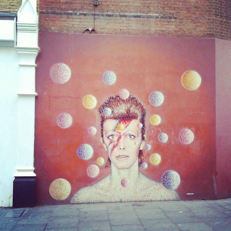 David Bowie Brixton_Ndyka Bo