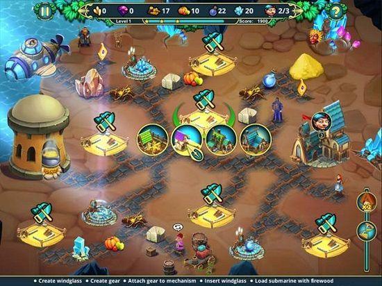 big fish games download time management