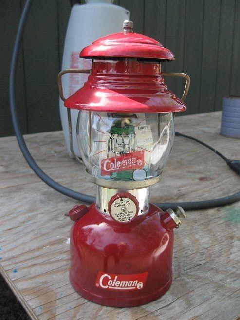 Old Coleman Lanterns | Vintage Coleman Lanterns: Vintage Coleman Lanterns