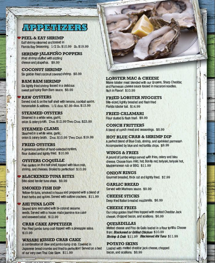 17 best images about our menu on pinterest go usa mahi for Fish house menu